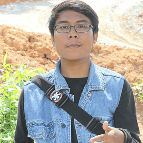 Reza Nur M.